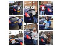 Driving instructor Coventry Bedworth Nuneaton