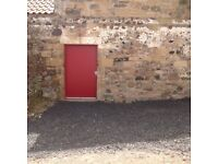 Secure Insulated Unit less than 1 mile from Cupar