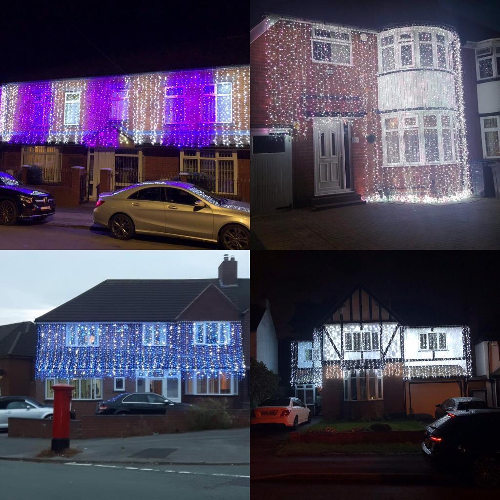 & Wedding lights hire | in Handsworth Wood West Midlands | Gumtree