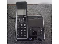 BT Xenon Cordless Home Phone with Answer Machine