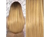 Luxury But Affordable Hair Extensions