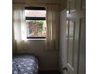 Single room for rent in a 3 bedroom house