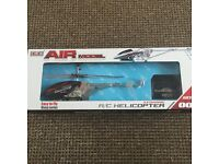 Air model 007 CX model helicopter