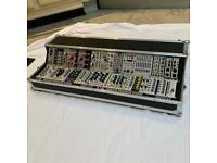 Eurorack Case - 6U / 168hp - 230V - Doepfer A-100PMB Monster Base PSU3