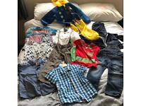 Age 2-3 bundle £15 Pick up broadwater stevenage All in fantastic condition