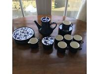 Malita tea and coffee set
