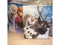 Disney Frozen pictures