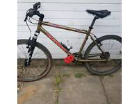 4e14d57bfc9 Mountain-bike-kona in Scotland | Bikes, & Bicycles for Sale - Gumtree