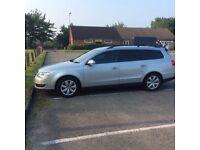 Volkswagen Passat Estate, Great Condition, Low mileage