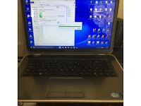 Dell Inspiron 5520, i3 @ 2.4Ghz, Dedicated Graphics.