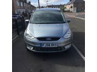 DIESEL AUTOMATIC current owner for 3 years excellent condition MOT till december 2016
