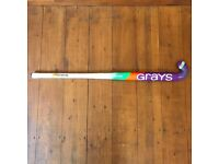 Brand New Grays GR 8000 Jumbow Maxi SW13 Limited Edition Hockey Stick