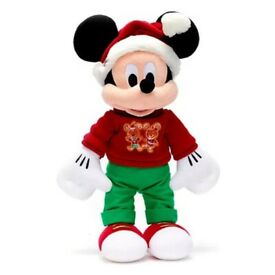 DISNEY - MICKEY & MINNIE MOUSE - GINGER BREAD (2020)