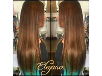 Elegance Hair Extensions - 20% OFF New Clients PLUS a SURPRISE GIFT!