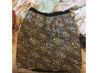 Coast skirt size 14