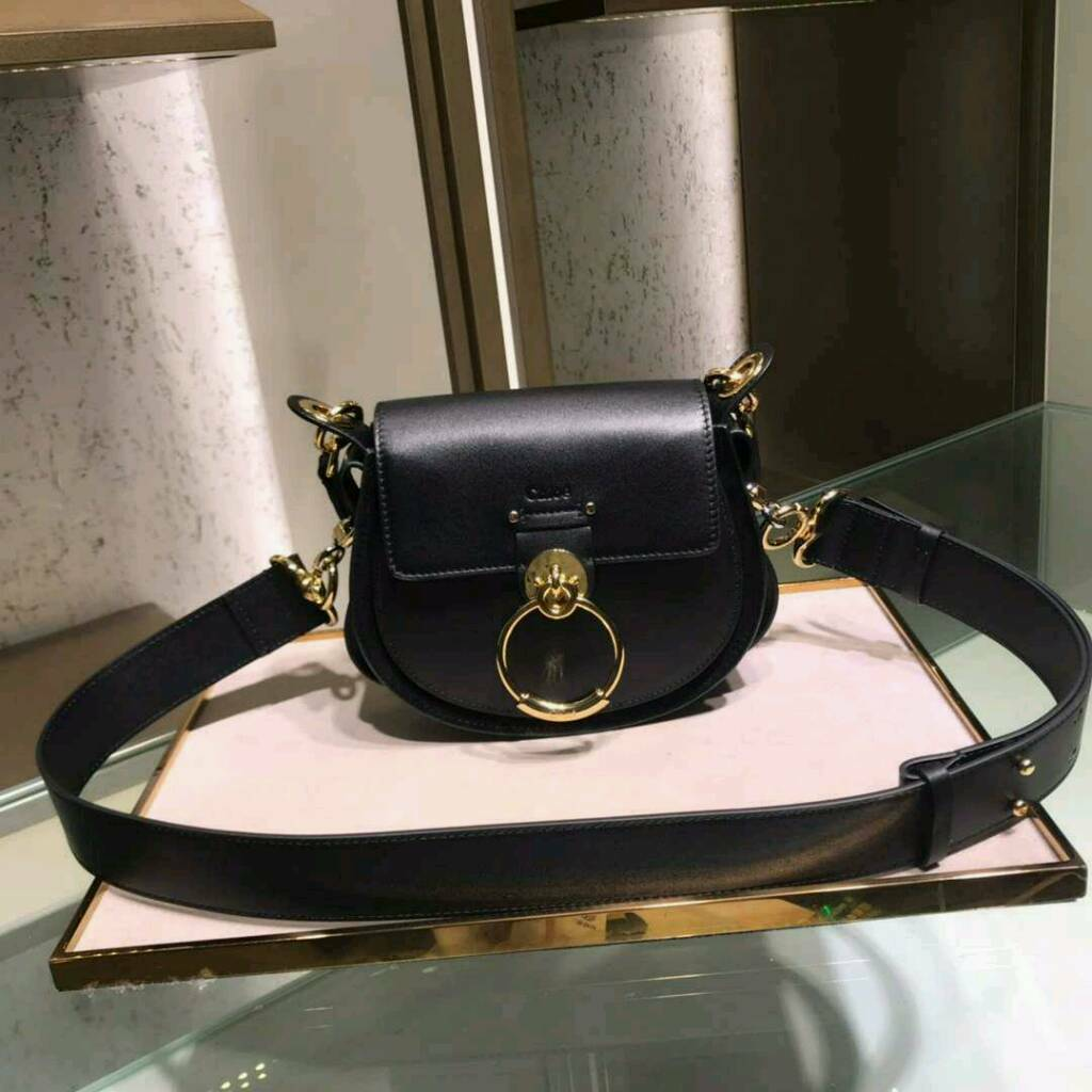 Chloe Small Tess Saddle Bags All Colours   in Roundhay, West ... dc0fe21867