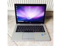 HP Laptop & Charger (Free Delivery)