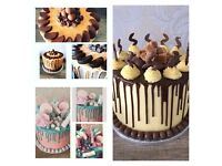 Bespoke Cakes for all Occasions