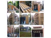 Experienced Carpenter with fully equipped van