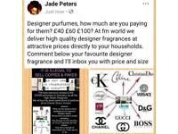 Fm Fragrances