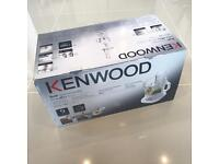 Kenwood Multipro Food Processor - Brand New