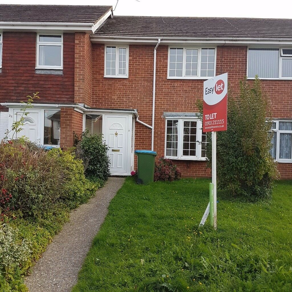 3 Bedroom House In Yapton