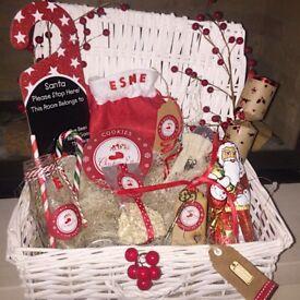 Christmas Eve hamper/box for Children