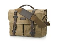 Lifewit DSLR Camera Bag Canvas vintage