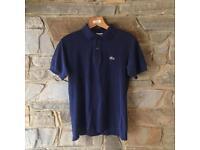 Lactose Polo Shirt (Small)