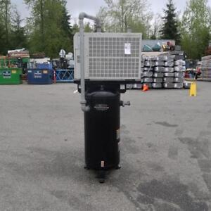 SMC Refrigerated Air Dryer W/ 60 Gallon Tank