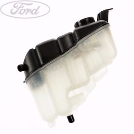Genuine Ford S-Max Mondeo MK4 Galaxy Radiator Overflow Expansion Tank