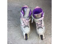 Boys and Girls Roller Blades