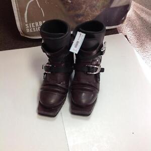 Scarpa T3 3pin Telemark boots (sku: Z14866)