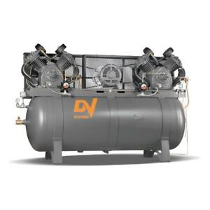 Industrial Air Compressors and Accessories