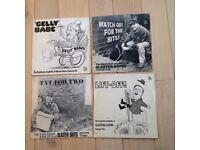 Vinyl Comedy Albums Collection - 22 albums
