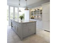LONDON TRUSTED KITCHEN FITTING COMPANY - LUX RENOVATION