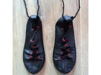 Highland Dancing Shoes £15