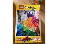 Lego classic 10697 - 1500 pieces