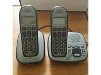 Landline phone/answerphone