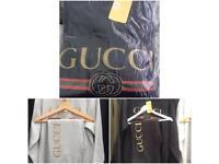Gucci Jumper Tracksuit (not stone island moncler Nike Armani Ralph Lauren Versace)