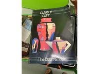 Clarice cliff book