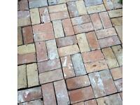Old bricks wanted