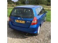 Genuine Low. Mileage/ one owner from new/ just a small scrape rear bumper/ Full service history/