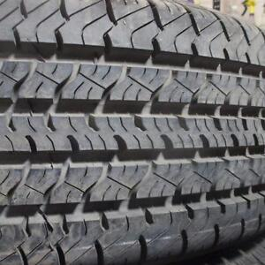 NEW UNIROYAL LAREDO 235/70R15 TIRES NEW