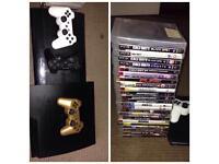 PS3 Consoles (£65Each!)