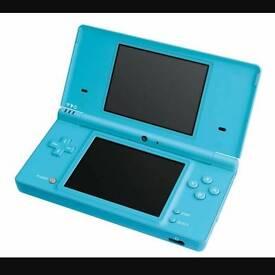 Nintendo dsi x2
