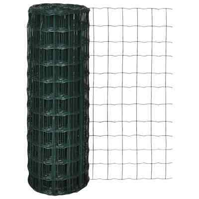 Euro Fence 25 x 1.2 m with 76 x 63 mm Mesh