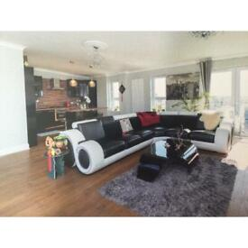 Scandavian Style Sofa