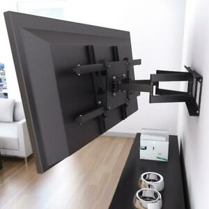 TV WALL MOUNT INSTALLATION -TILT MOUNT INCLUDED form $70