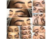 ***SPECIAL OFFER MICROBLADING SEMI PERMANENT EYEBROWS JUST £195***